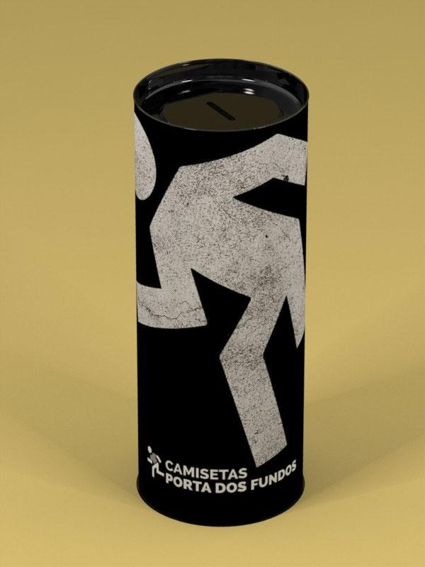 Cofre de papel o personalizado artepel - Tubo porta poster ...