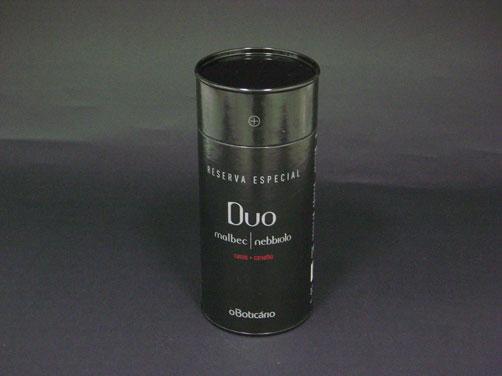 Tubo de papel o para perfume artepel - Tubo porta poster ...