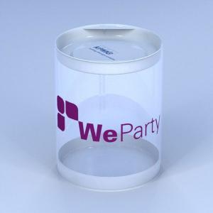 Embalagens tubulares de plástico